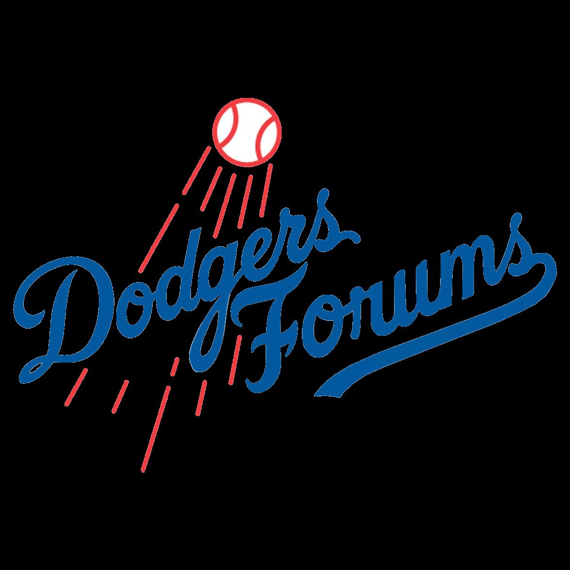 Dodgers Forums