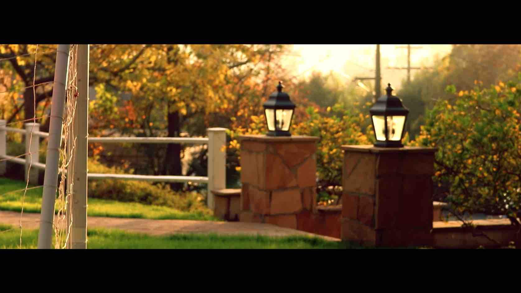 Hollywood Hills – Cinematic Edit